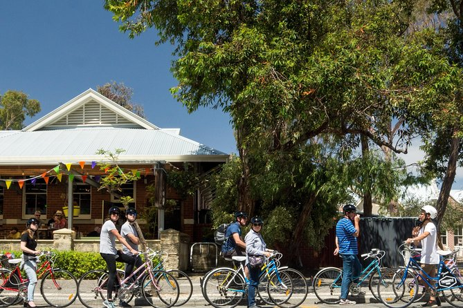 Explore Freo the local way on our 3 hour bike tour - South Australia Travel