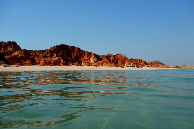 Explore Cape Leveque and Aboriginal Communities from Broome with Optional Scenic Flight - South Australia Travel