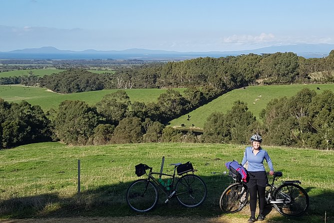 Great Southern Getaway Cycle Tour - South Australia Travel