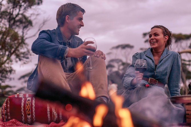 2-Day Exclusive Adelaide Bird and Dolphin Sanctuary Glamping tour - South Australia Travel