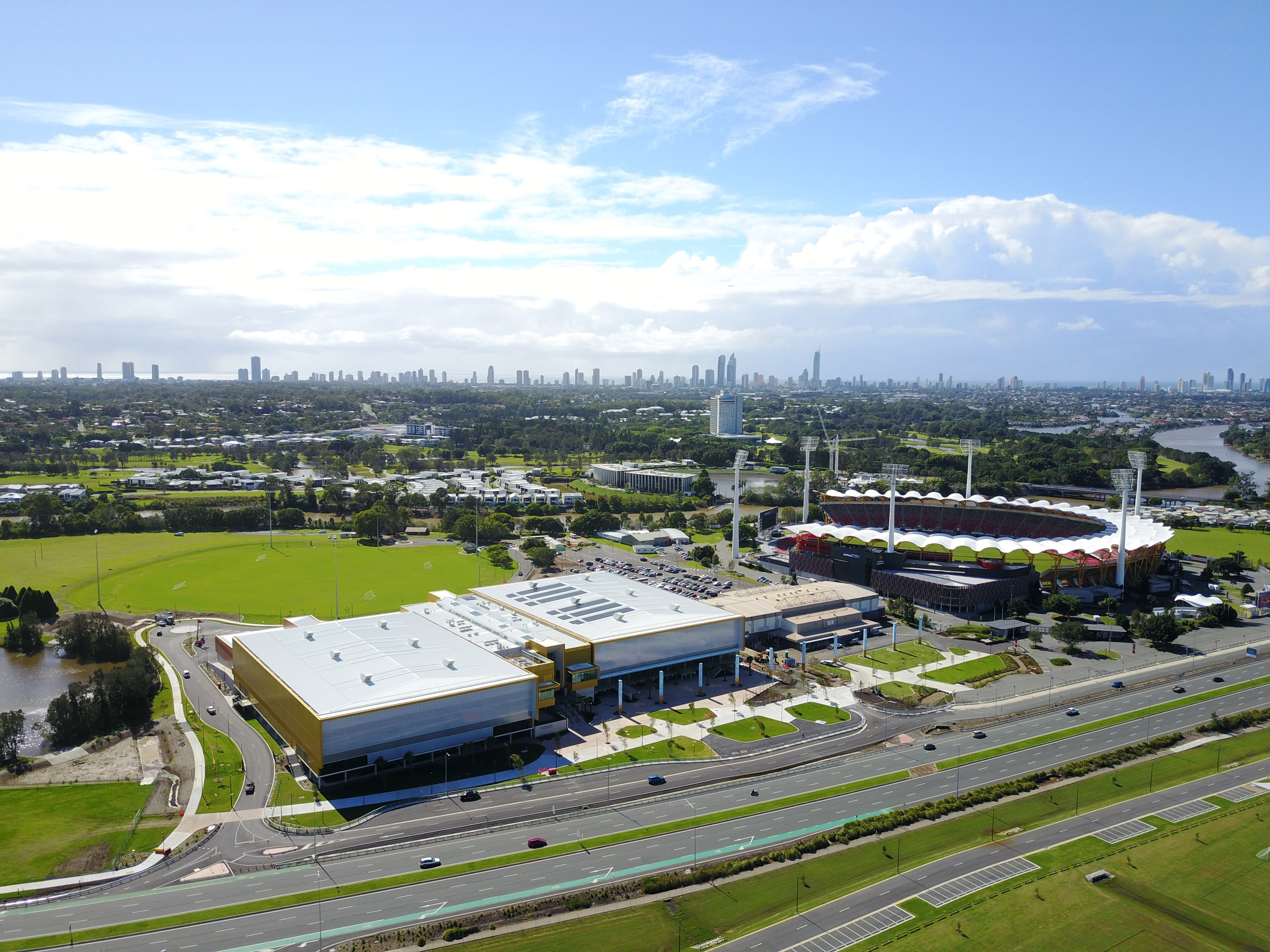 Gold Coast Sports and Leisure Centre - South Australia Travel