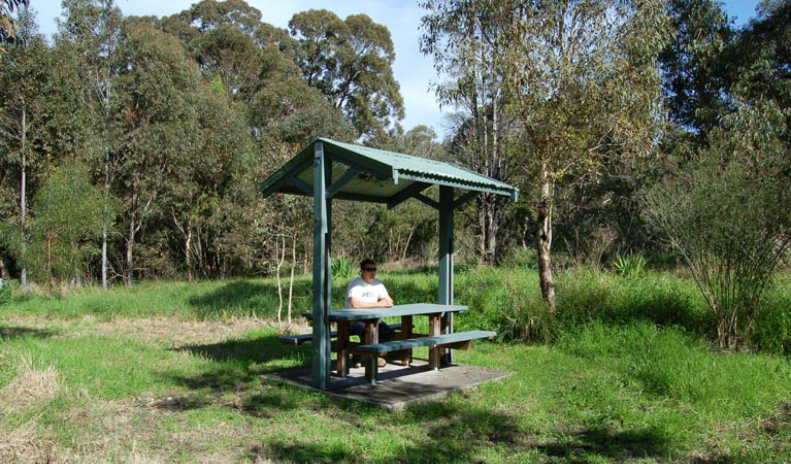 Alexanders picnic area - South Australia Travel