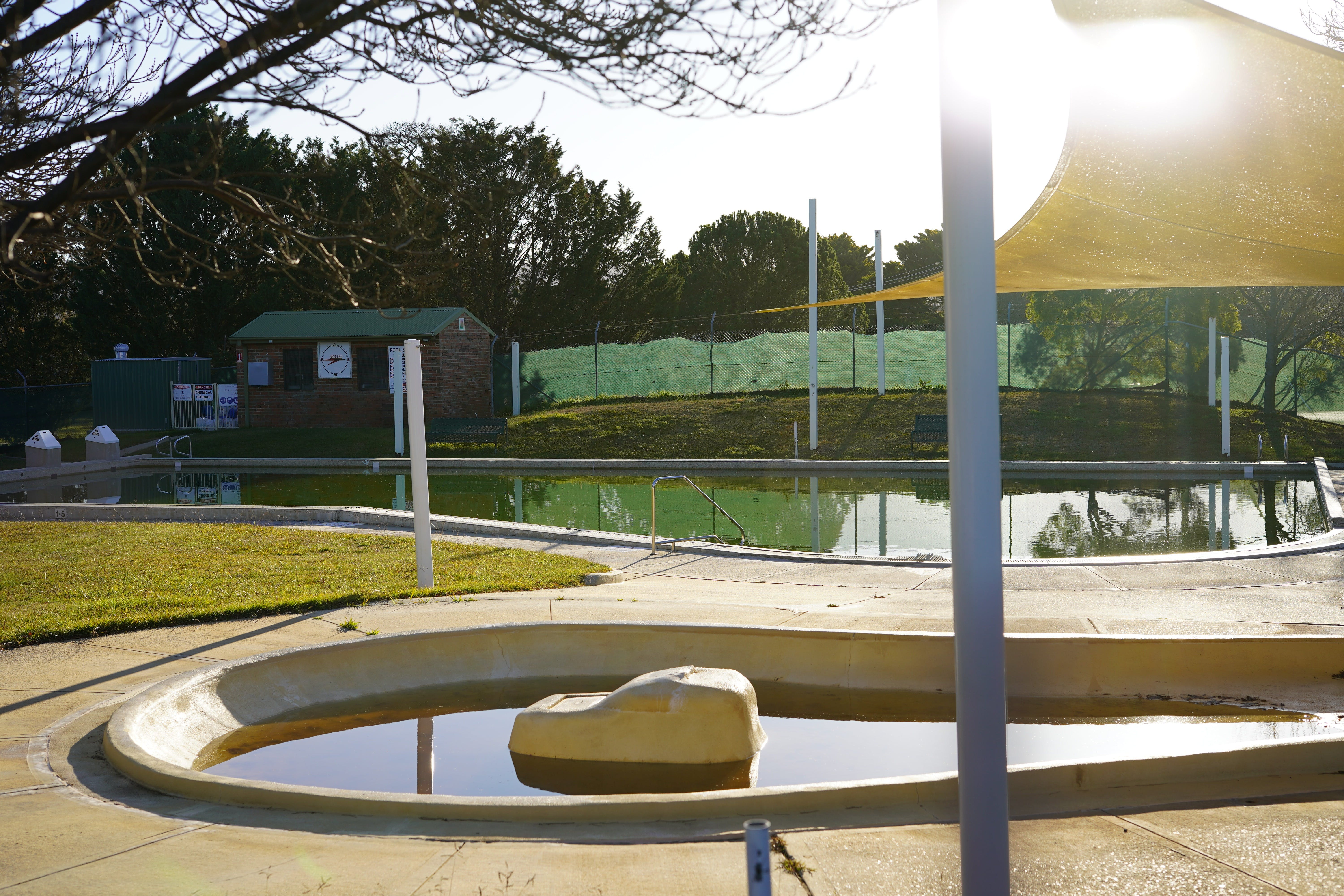 Bungendore Pool - South Australia Travel
