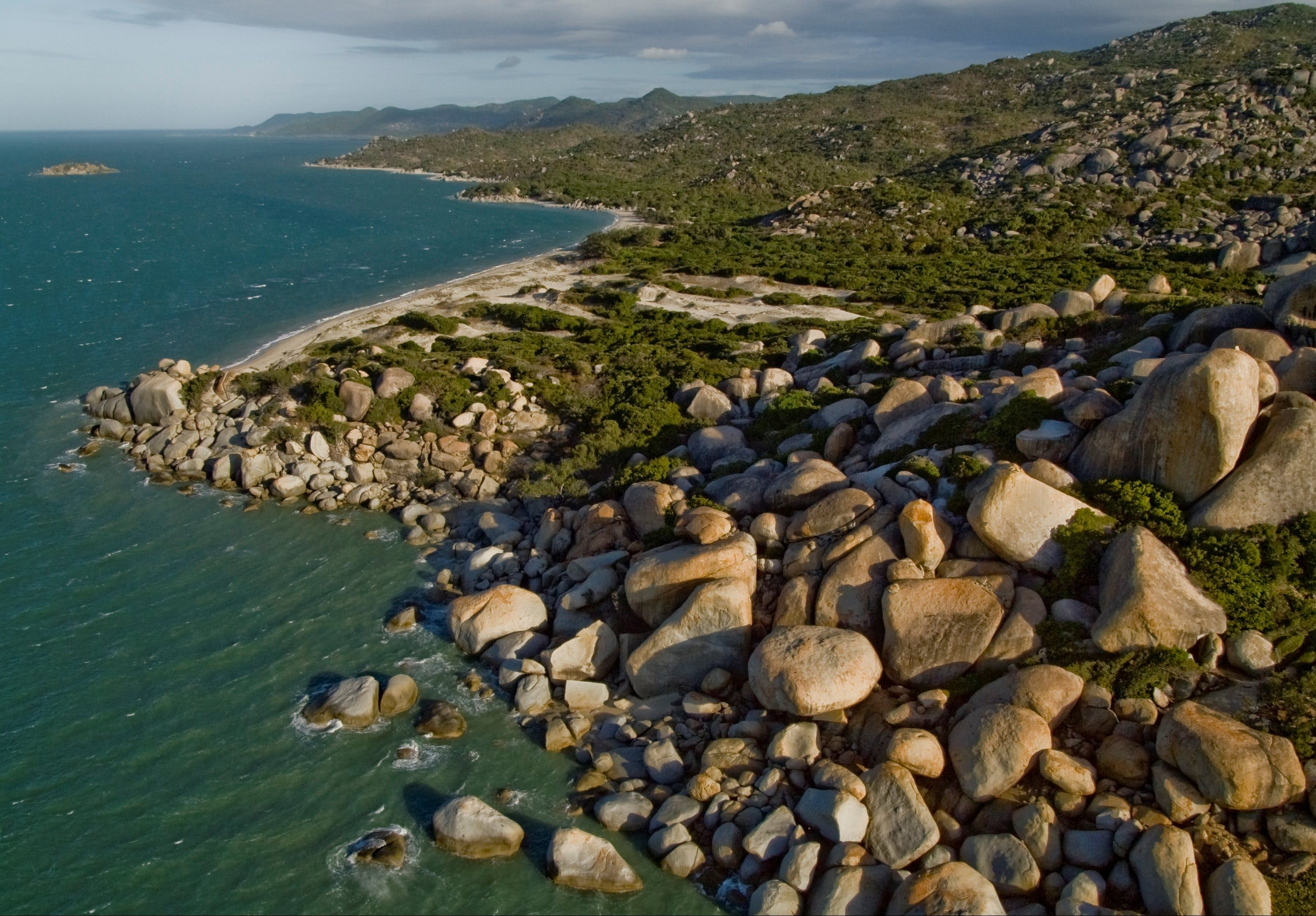 Cape Melville National Park CYPAL - South Australia Travel