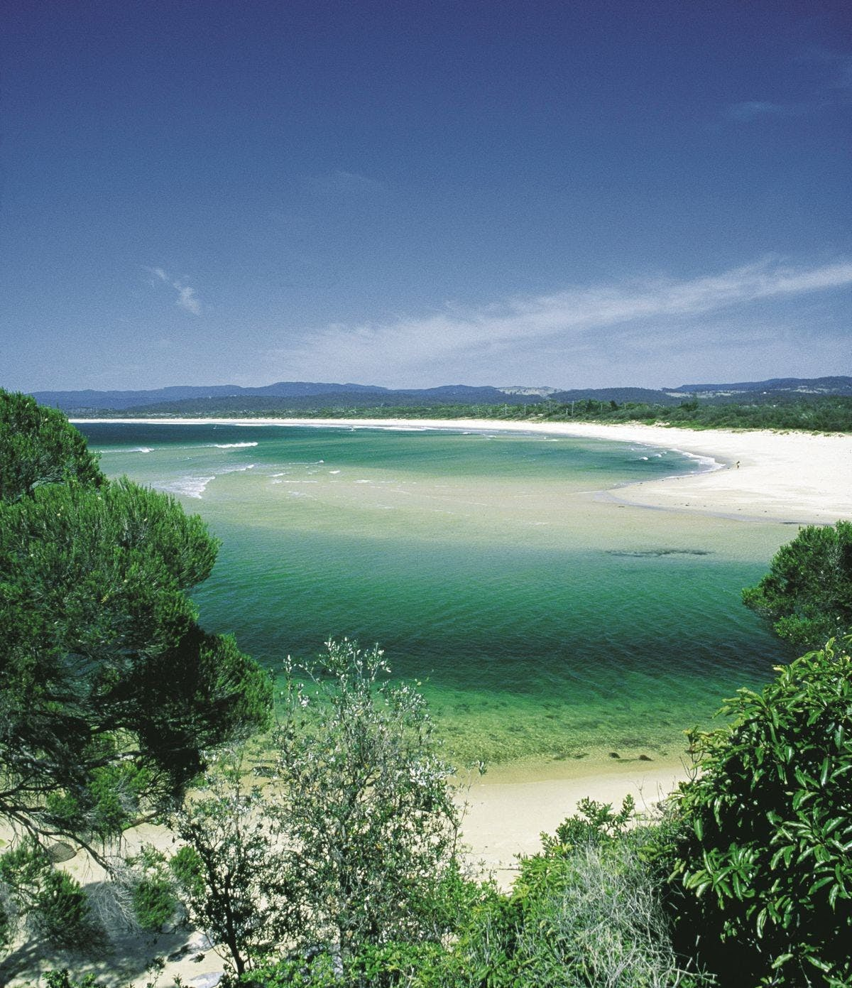 Rotary Walk  Merimbula - South Australia Travel
