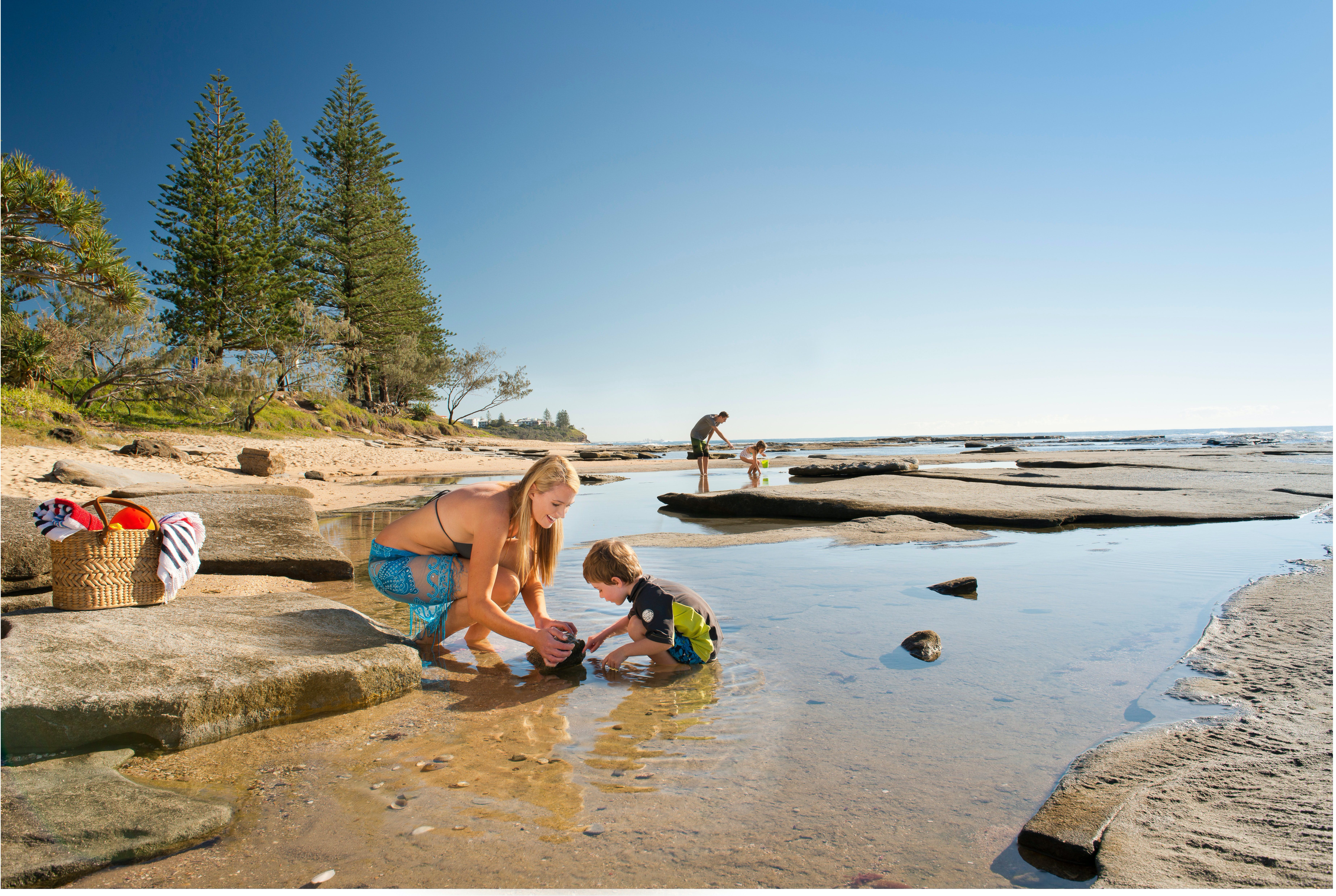 Shelly Beach - South Australia Travel