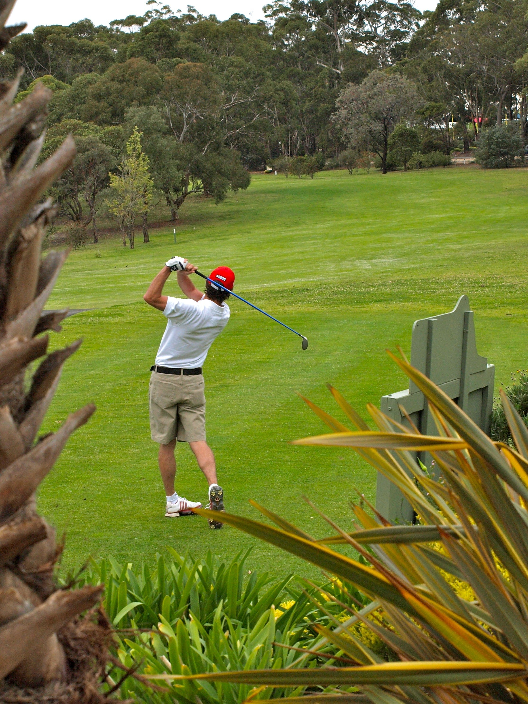 Pambula Merimbula Golf Club - South Australia Travel