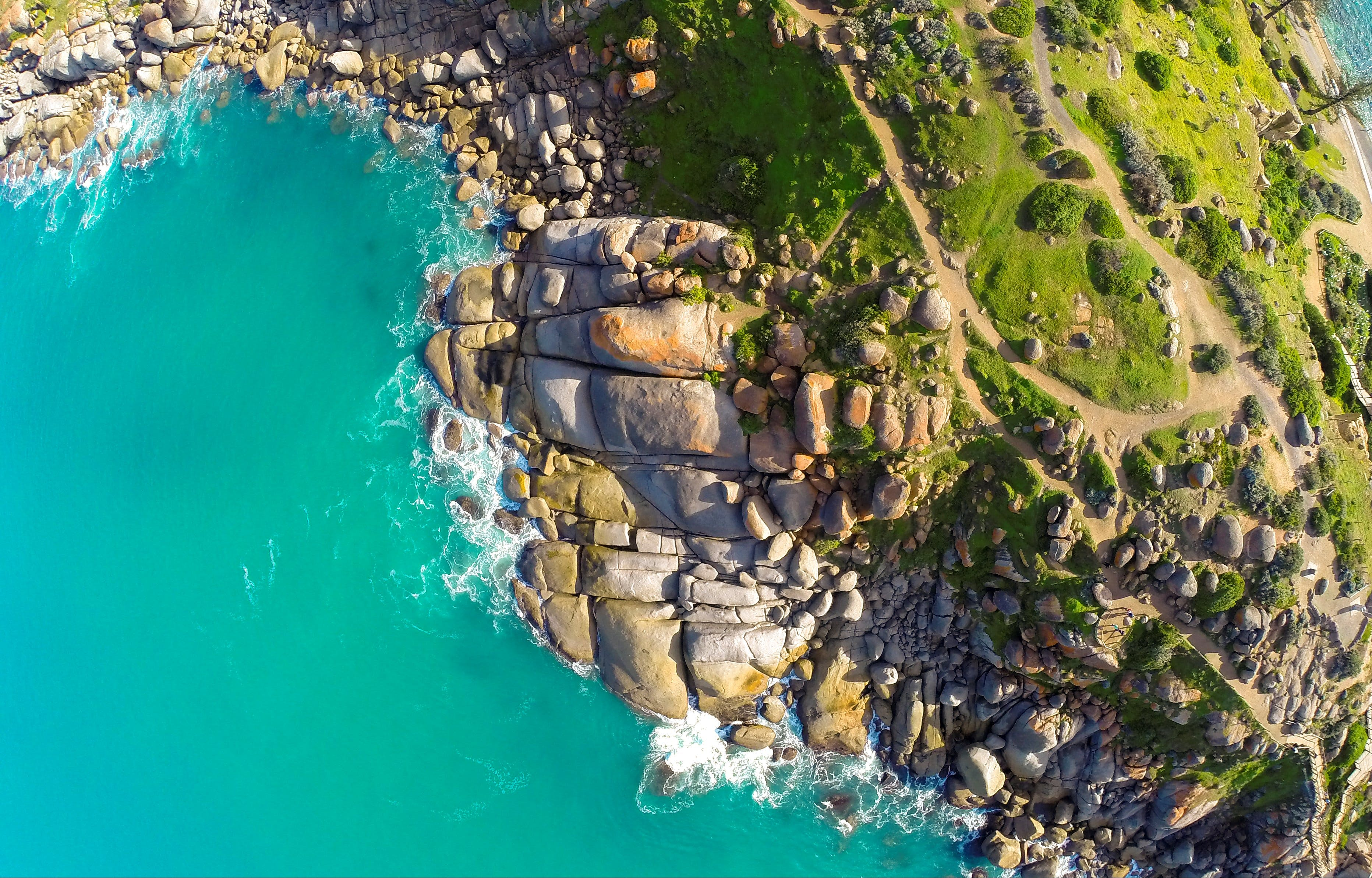 Granite Island Recreation Park - South Australia Travel