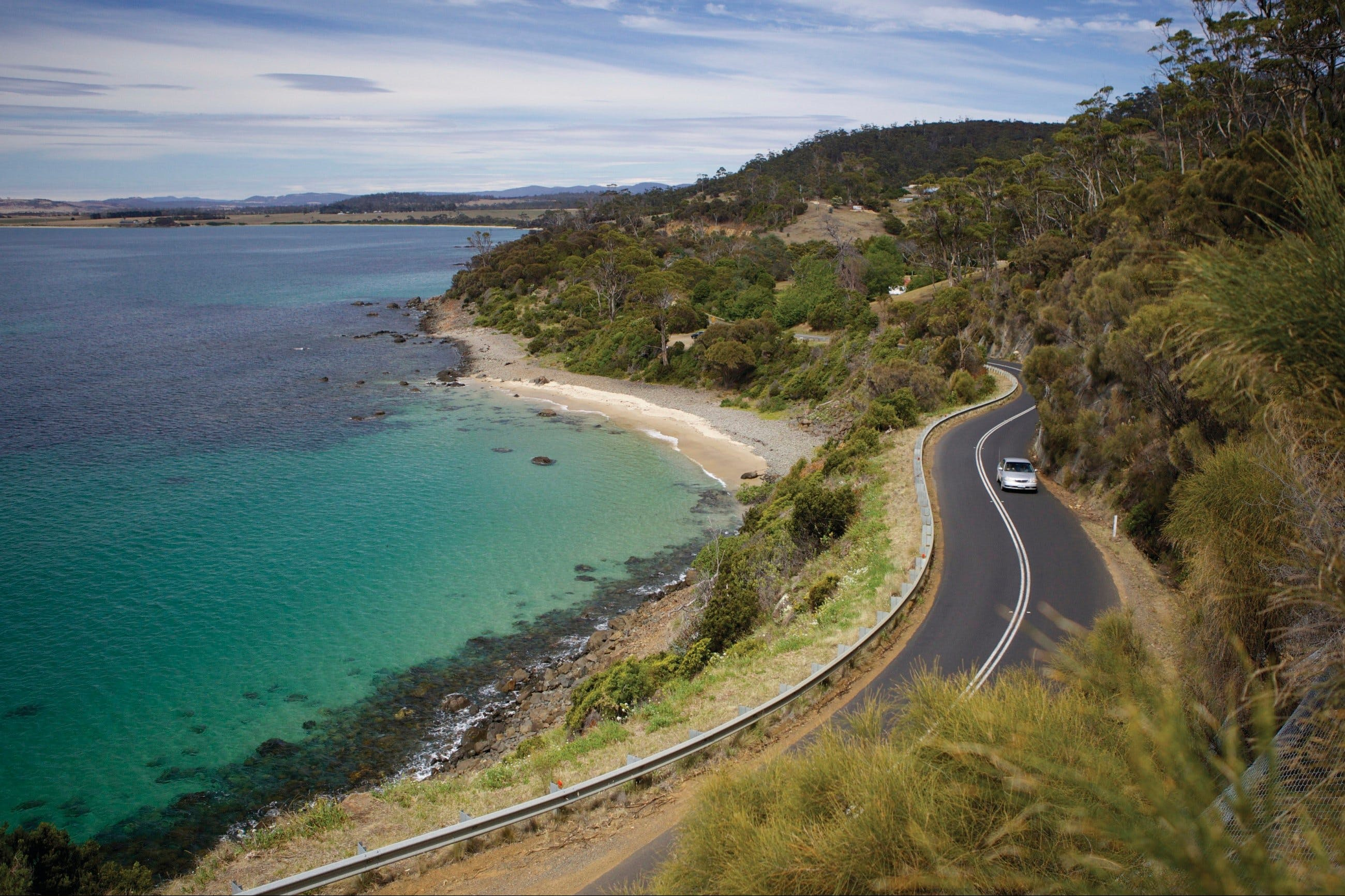 Mayfield Bay Coastal Reserve - South Australia Travel