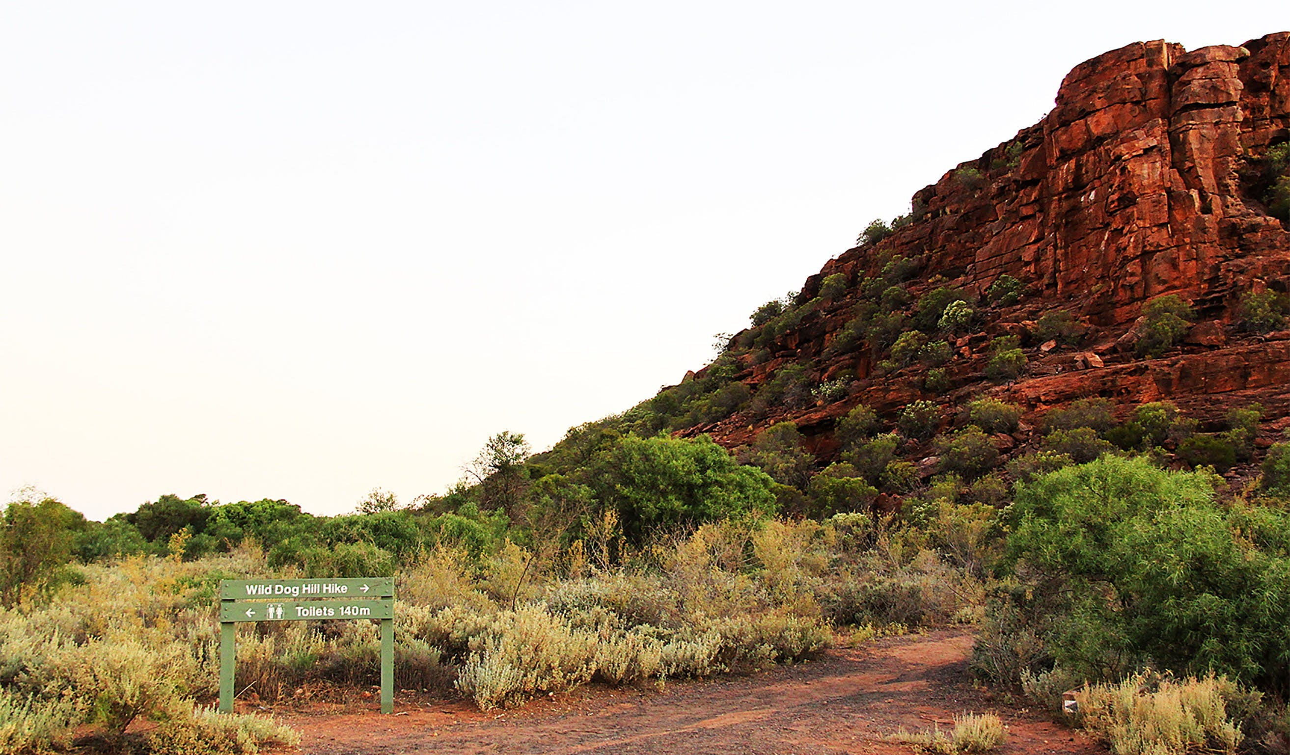 Whyalla Conservation Park - South Australia Travel
