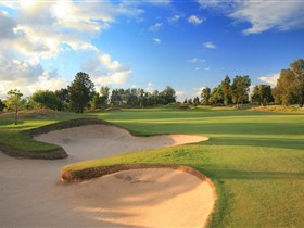 Glenelg Golf Club - South Australia Travel