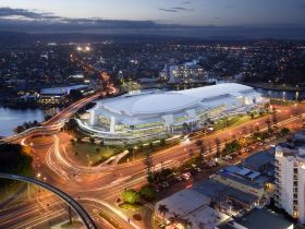 Gold Coast Convention and Exhibition Centre - South Australia Travel