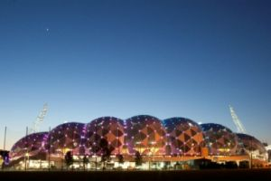 AAMI Park - South Australia Travel