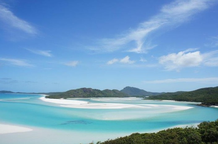Whitsunday Dive Adventures - South Australia Travel