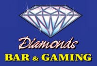 Diamonds Bar and Gaming - South Australia Travel