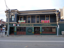 Commercial Hotel Launceston - South Australia Travel