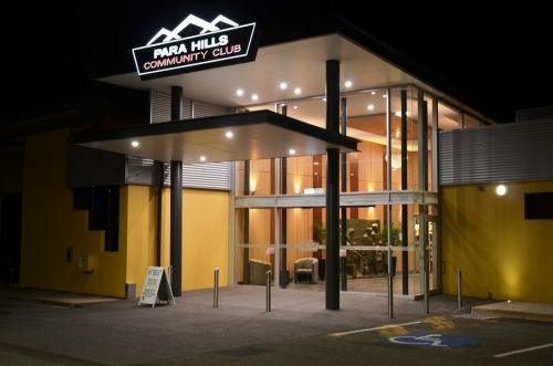 Para Hills Community Club Incorporated - South Australia Travel