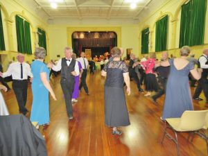 Old Style/New Vogue Dance Wallaroo - South Australia Travel