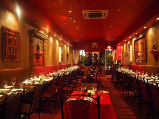 Tantra Indian Restaurant - South Australia Travel