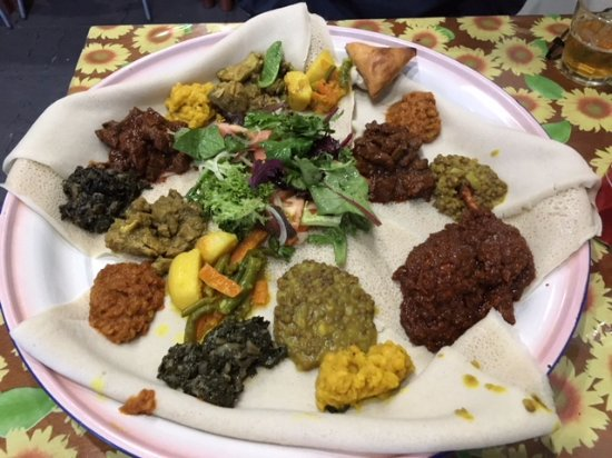 Abesha Ethiopian Restaurant - South Australia Travel