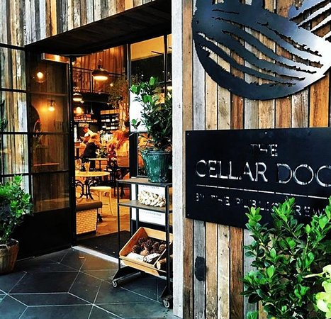 The Cellar Door by The Public Brewery - South Australia Travel
