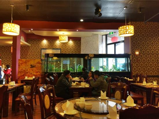 The Ringwood Chinese Restaurant - South Australia Travel