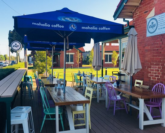 Cafe by The Little Gourmet Food Company - South Australia Travel