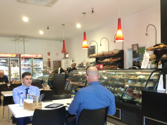 Ambience Bakery Cafe - South Australia Travel