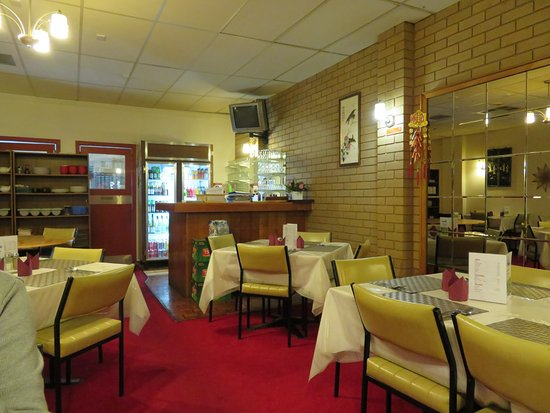 Chefoo chinese restaurant - South Australia Travel