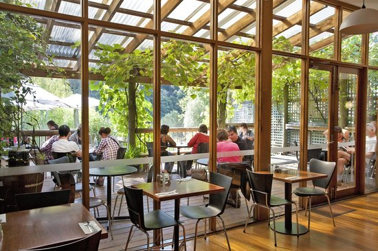 Riverview Cafe  Wine Bar - South Australia Travel