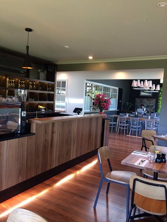 Tramonto Kitchen  Bar - South Australia Travel