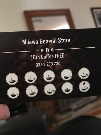 Milawa General Store and Coffee Shop - South Australia Travel