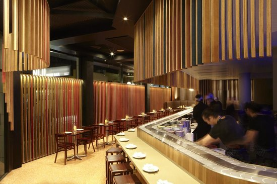 Niji Sushi Bar - South Australia Travel