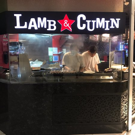 Lamb and Cumin - South Australia Travel