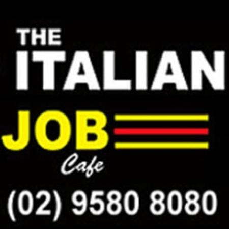The Italian Job - South Australia Travel