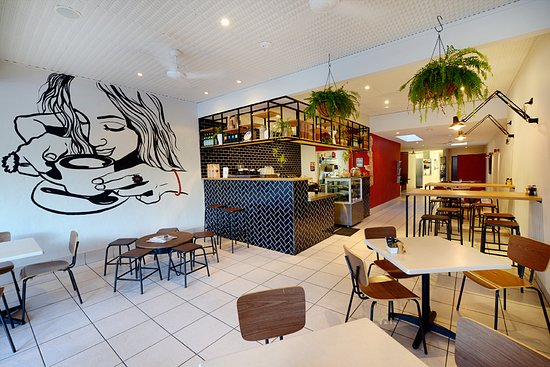 Urban Espresso Lounge - South Australia Travel