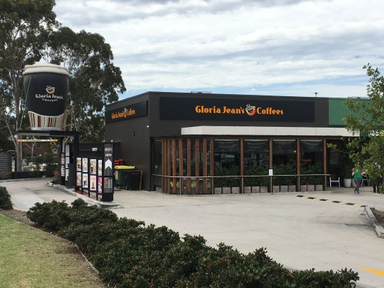 Gloria Jean's Coffees - South Australia Travel