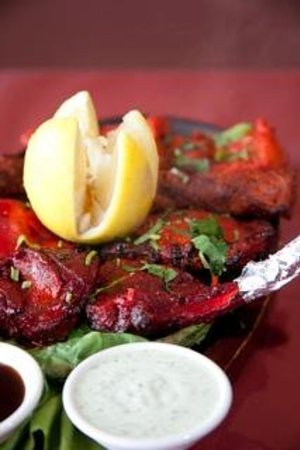 Royal Indian Cuisine - South Australia Travel