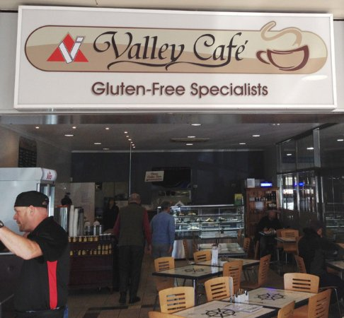 The Valley Cafe - South Australia Travel