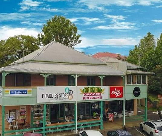 Chaddies Store - South Australia Travel