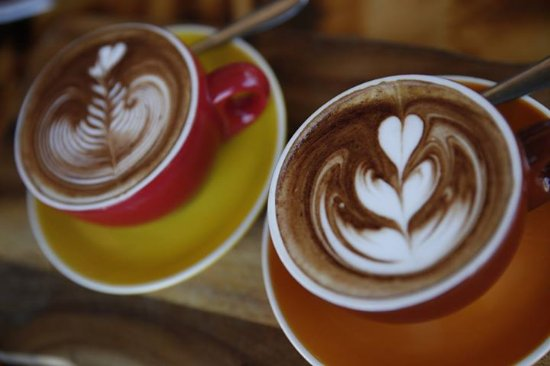 Cosmo Coffee at Tuggerah - South Australia Travel