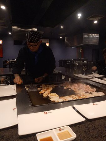 Fujiyama Teppanyaki - South Australia Travel