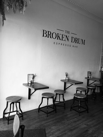 The Broken Drum - South Australia Travel