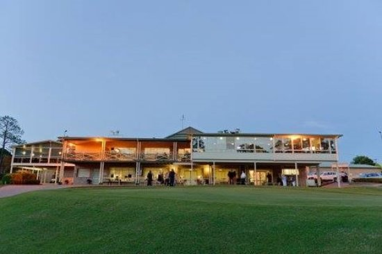 Wauchope Country Club - South Australia Travel