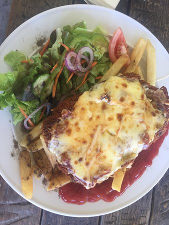 The Wollombi Tavern - South Australia Travel