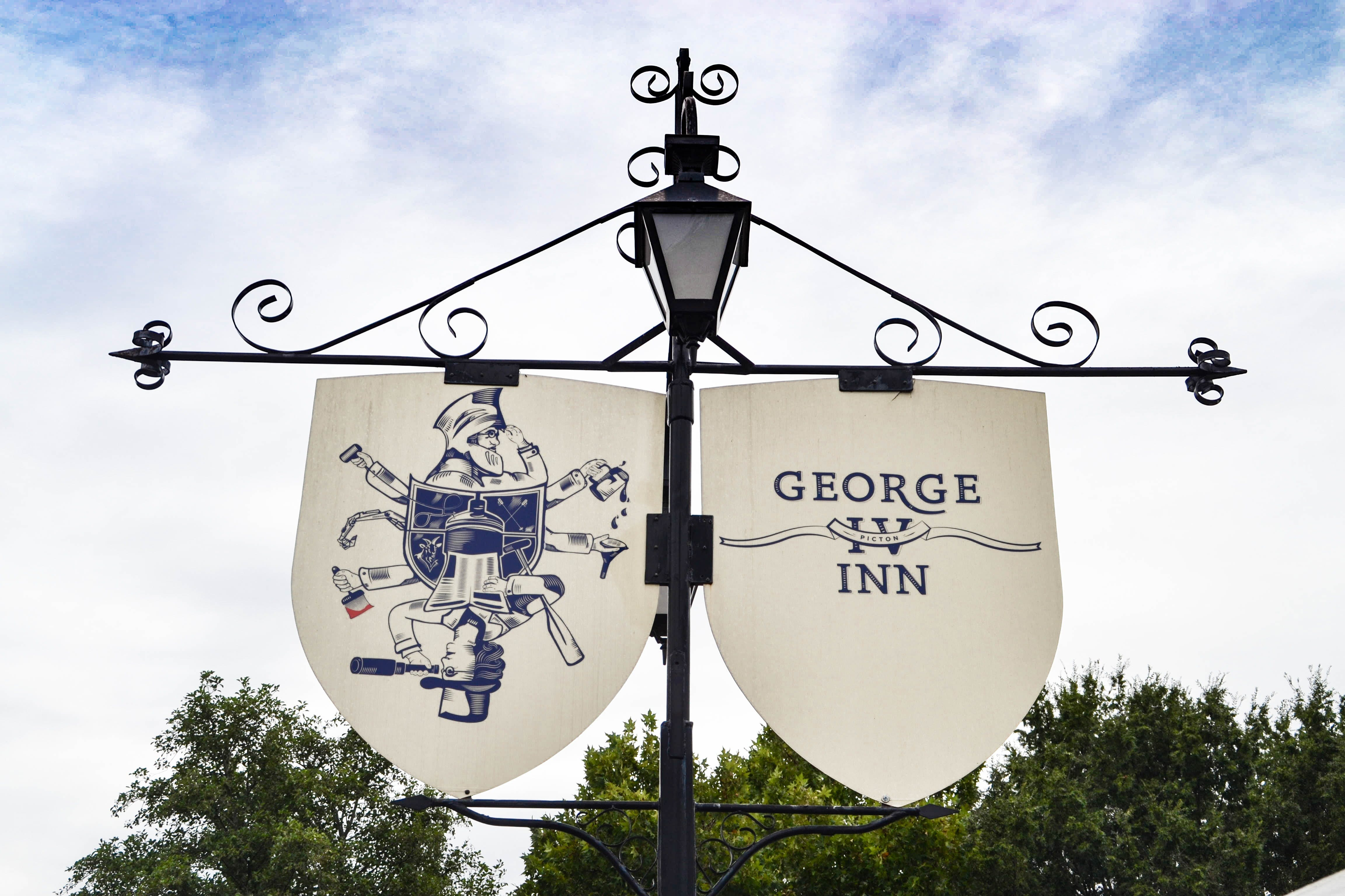 George IV Inn Picton - South Australia Travel