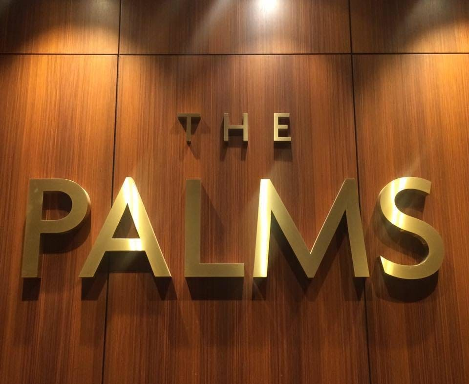 The Palms Hotel - South Australia Travel