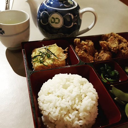 Takara Japanese Dining - South Australia Travel