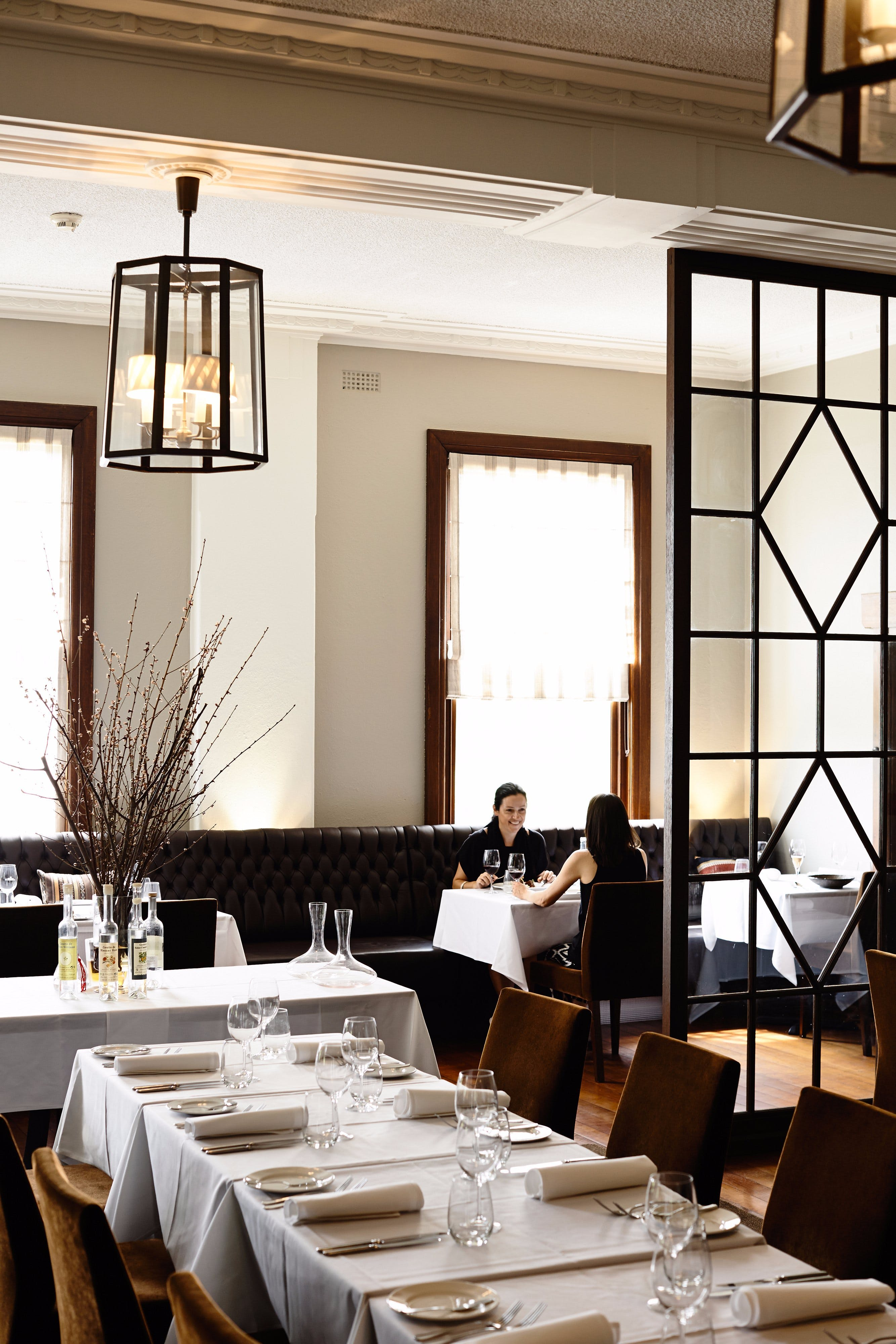 The Argus Dining Room - South Australia Travel