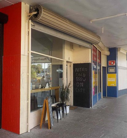 Stereo Espresso - South Australia Travel